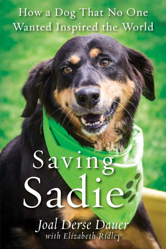 Saving Sadie als eBook Download von Joal Derse ...