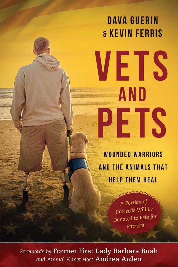Vets and Pets als eBook Download von Dava Gueri...