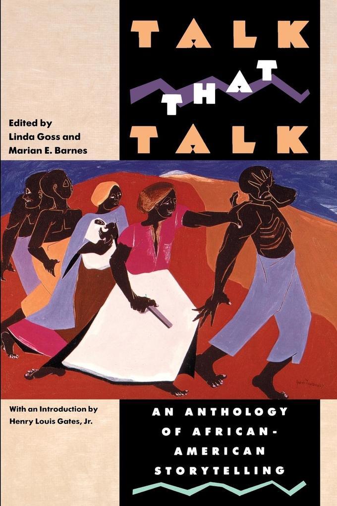 Talk That Talk als Taschenbuch von