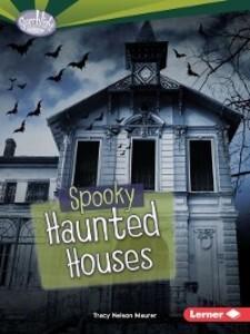 Spooky Haunted Houses als eBook Download von Tr...