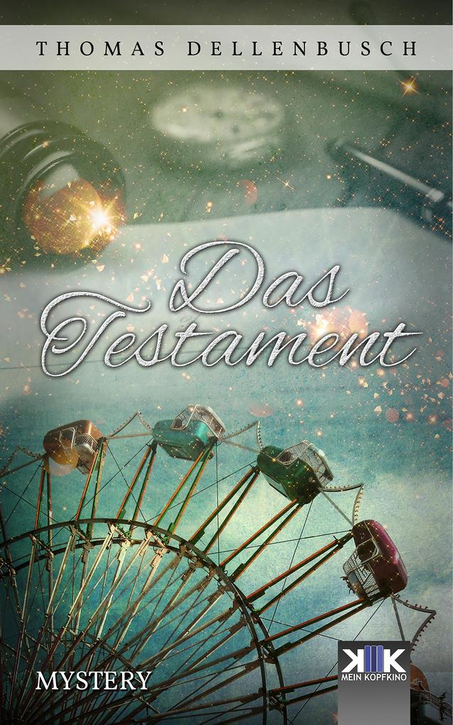 Das Testament als eBook epub