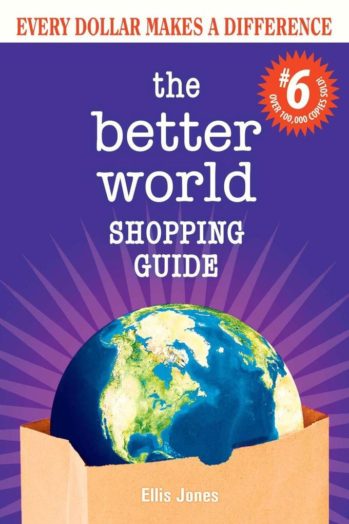 Better World Shopping Guide #6 als eBook Downlo...