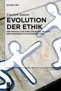 Evolution der Ethik