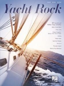 Yacht Rock als eBook Download von