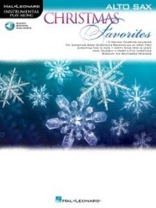 Christmas Favorites als eBook Download von