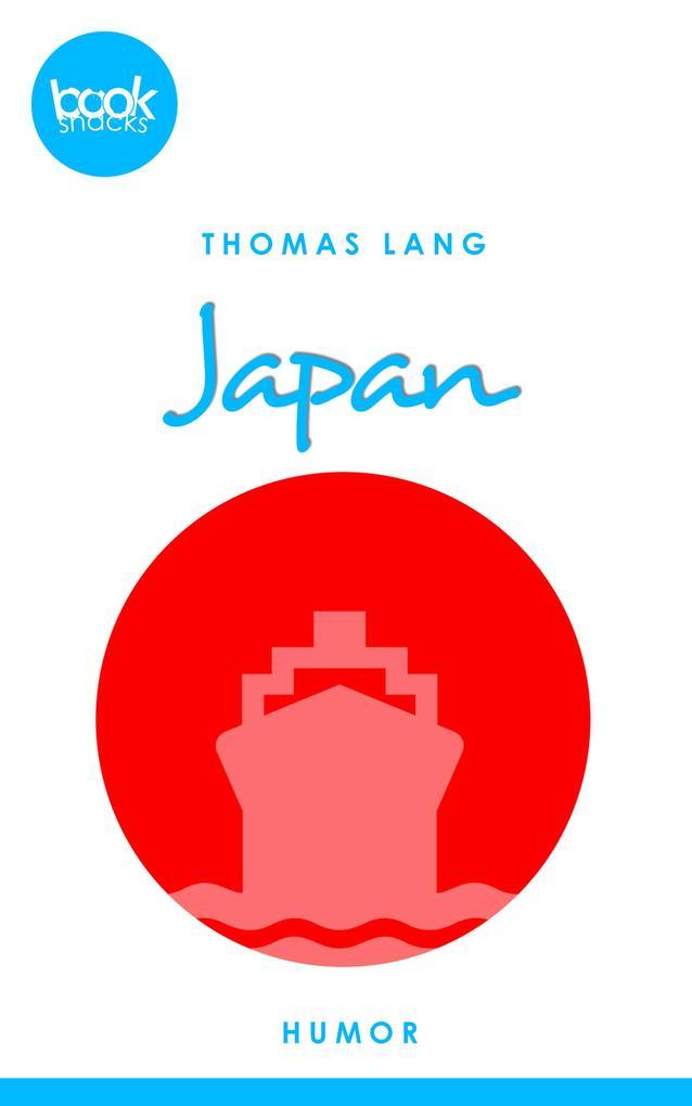 Japan (Kurzgeschichte, Krimi) als eBook