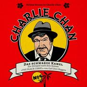Charlie Chan, Fall 4: Das schwarze Kamel