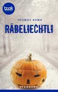 Räbeliechtli (Kurzgeschichte, Krimi)