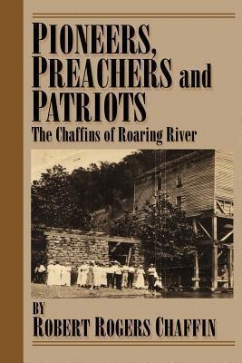 Pioneers, Patriots and Preachers. als eBook Dow...