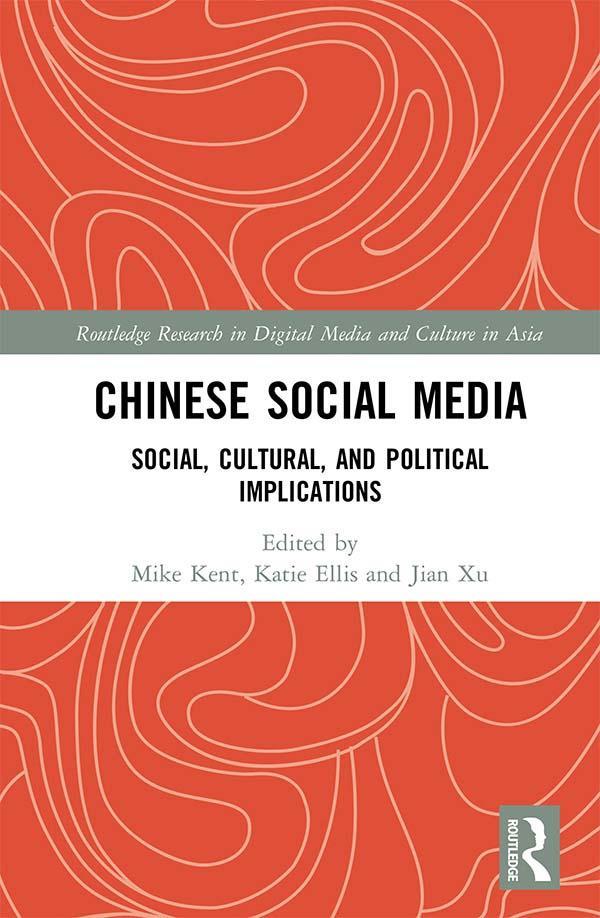 Chinese Social Media als eBook Download von