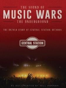 Music Wars als eBook Download von Rell Hannah