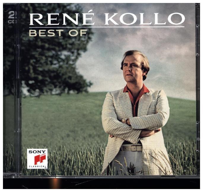 René Kollo; Best of René Kollo