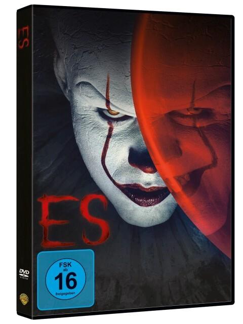 Es als DVD