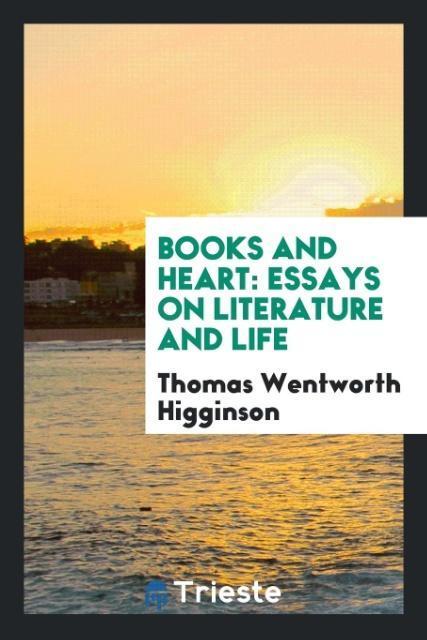Books and Heart als Taschenbuch von Thomas Went...