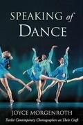 Speaking of Dance