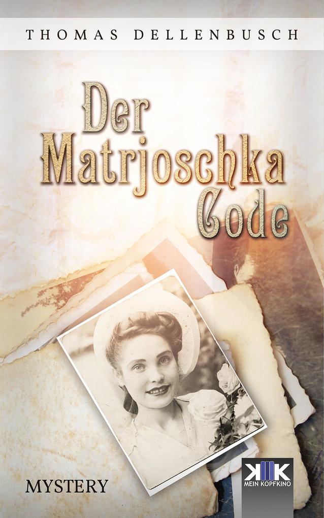 Der Matrjoschka Code als eBook epub