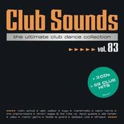 Club Sounds, Vol. 83