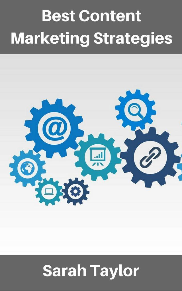 Best Content Marketing Strategies als eBook Dow...
