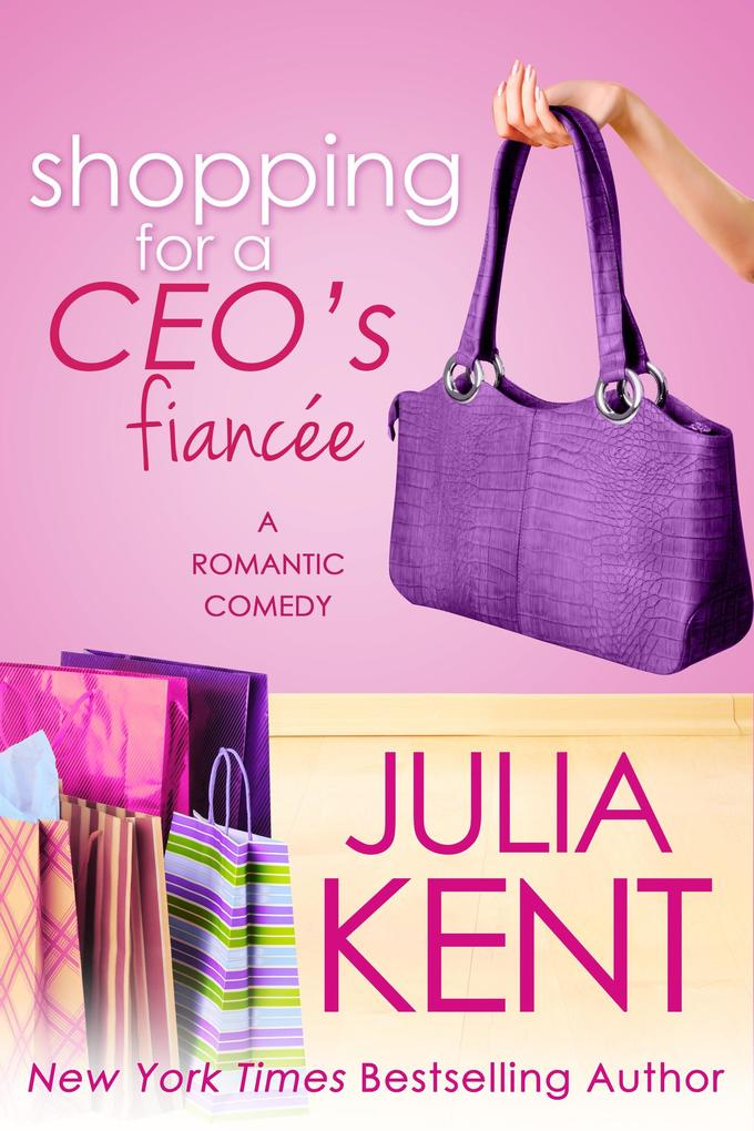 Shopping for a CEO´s Fiancee (Shopping series, ...