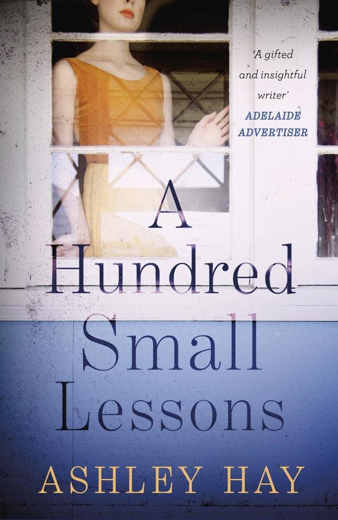 A Hundred Small Lessons als eBook Download von ...