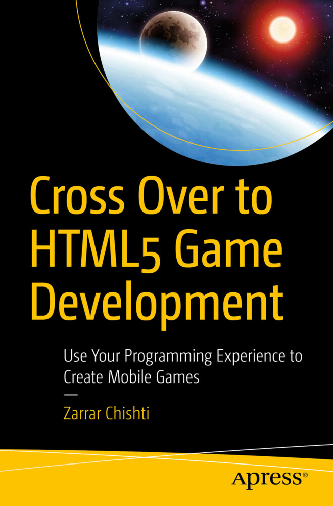 Cross Over to HTML5 Game Development als Buch v...
