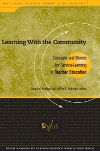 Learning With the Community als eBook Download von