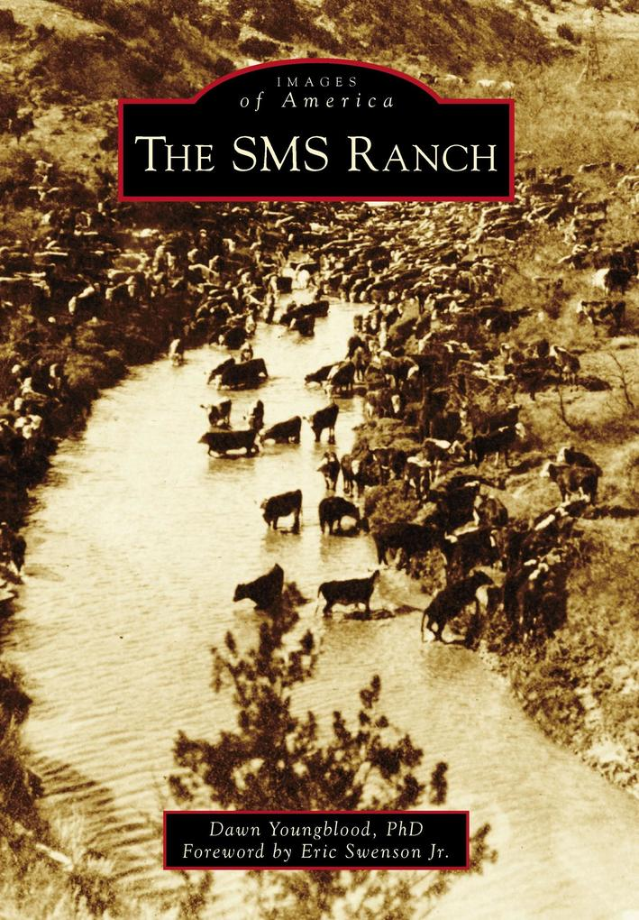 The SMS Ranch als eBook Download von Dawn Young...