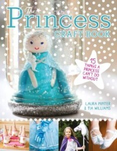 Princess Craft Book als eBook Download von Laur...