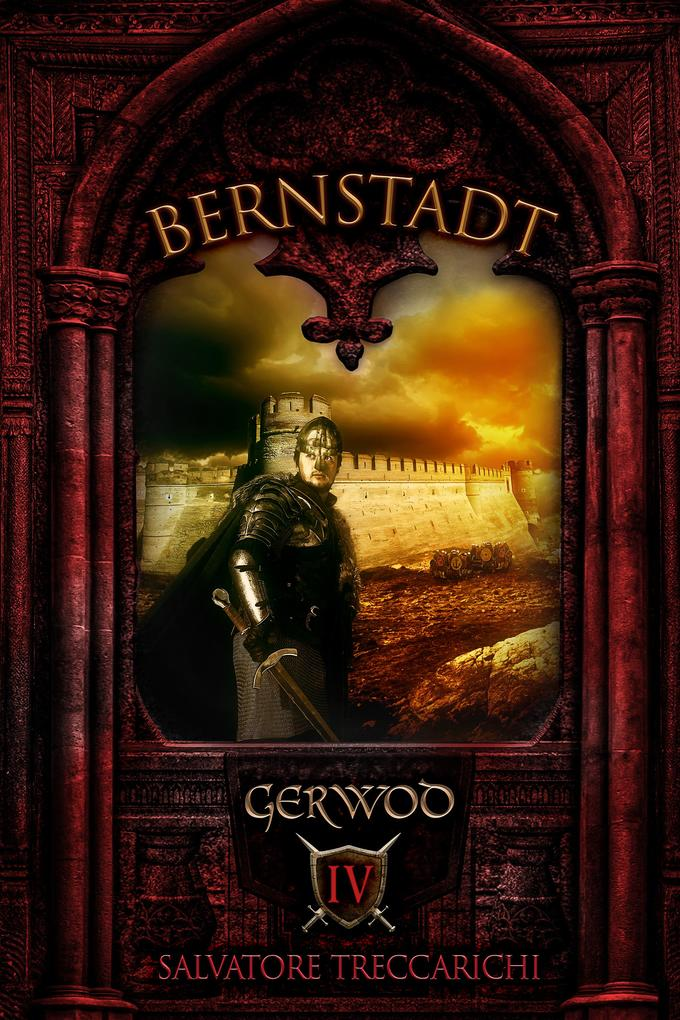 Gerwod IV als eBook