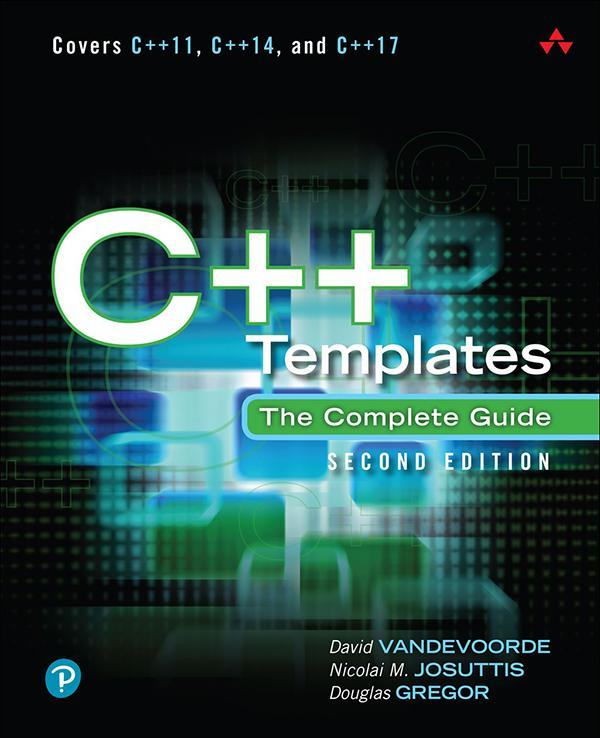 C++ Templates als eBook Download von David Vand...