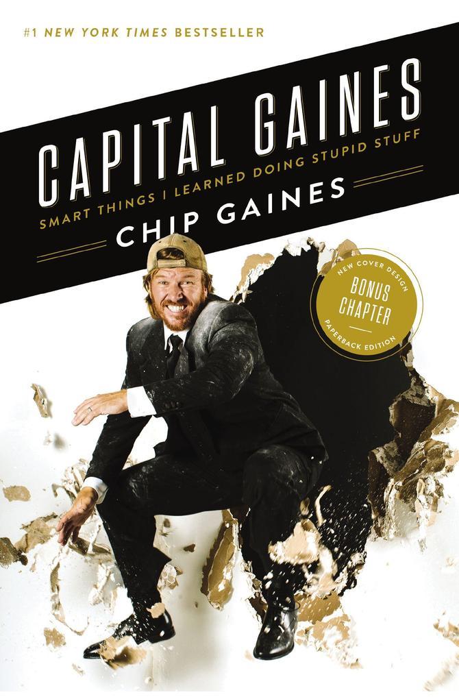 Capital Gaines als eBook epub