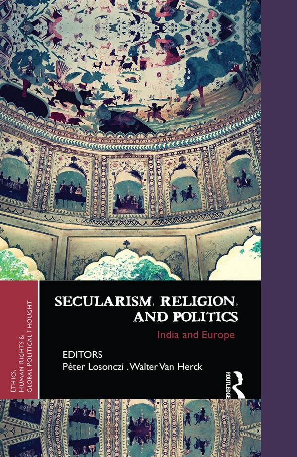 Secularism, Religion, and Politics als eBook Do...