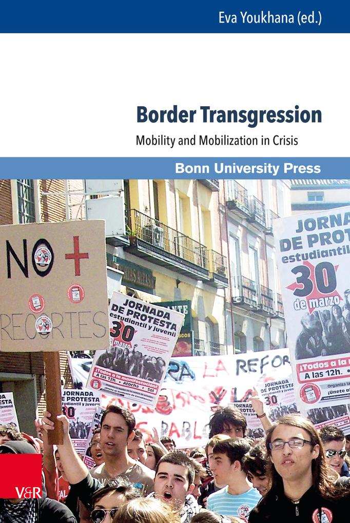 Border Transgression als eBook Download von