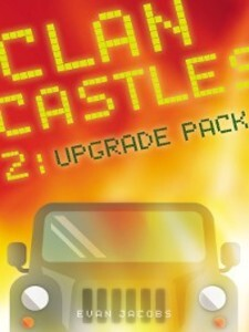 Clan Castles 2 als eBook Download von Jacobs Evan