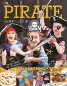 Pirate Craft Book, The als eBook Download von L...