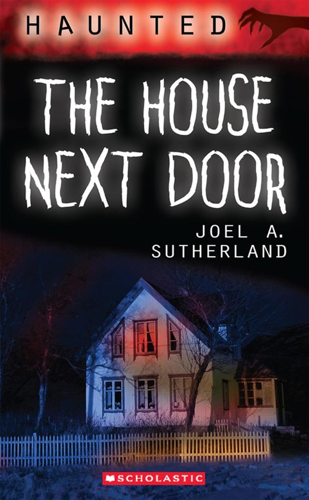 Haunted: The House Next Door als eBook Download...