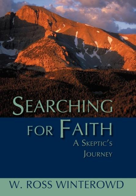 Searching for Faith als Buch von W. Ross Winterowd
