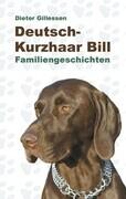 Deutsch-Kurzhaar Bill