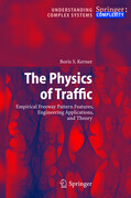 Physics of Traffic