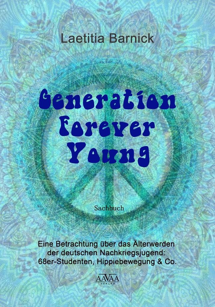 Generation Forever Young als eBook