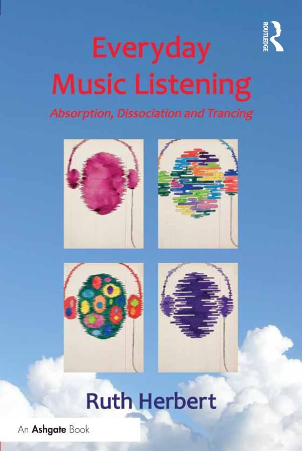 Everyday Music Listening als eBook Download von...
