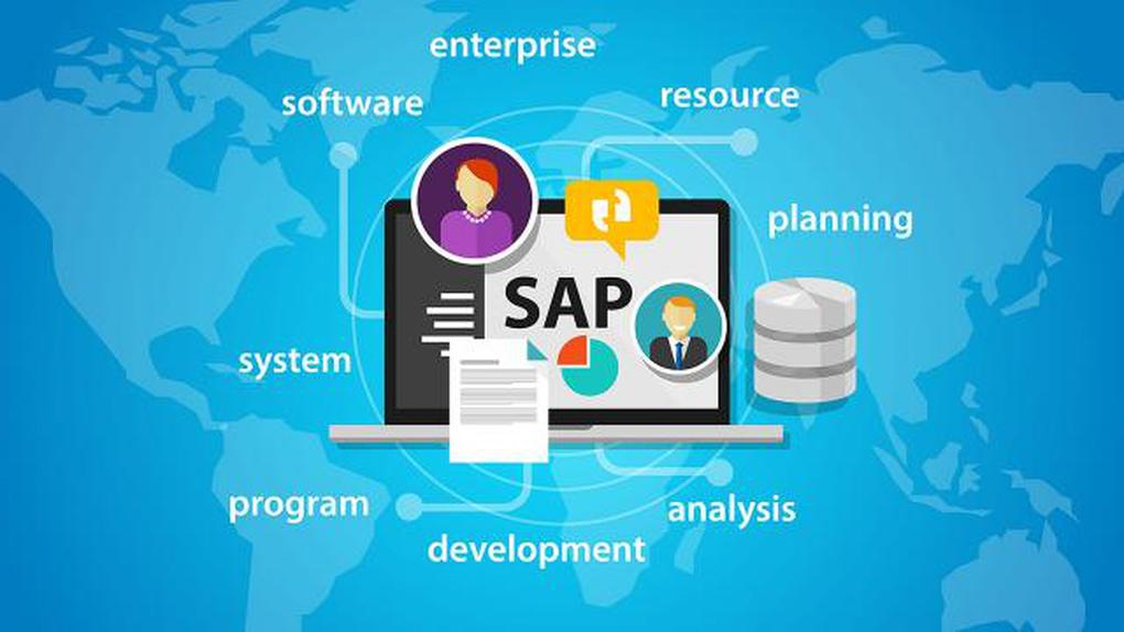 SAP Explained for Layman als eBook Download von...