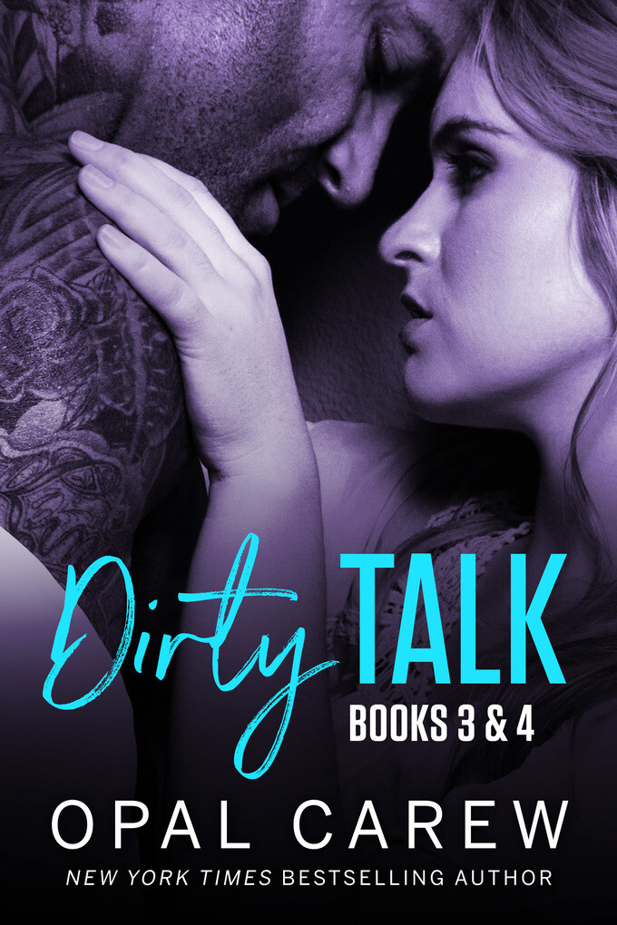 Dirty Talk, Books 3 & 4 als eBook Download von ...