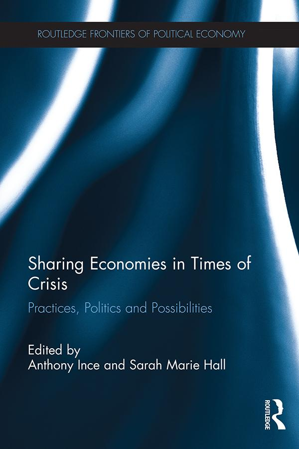 Sharing Economies in Times of Crisis als eBook ...