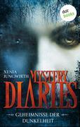 Mystery Diaries - Die komplette Serie in einem Band