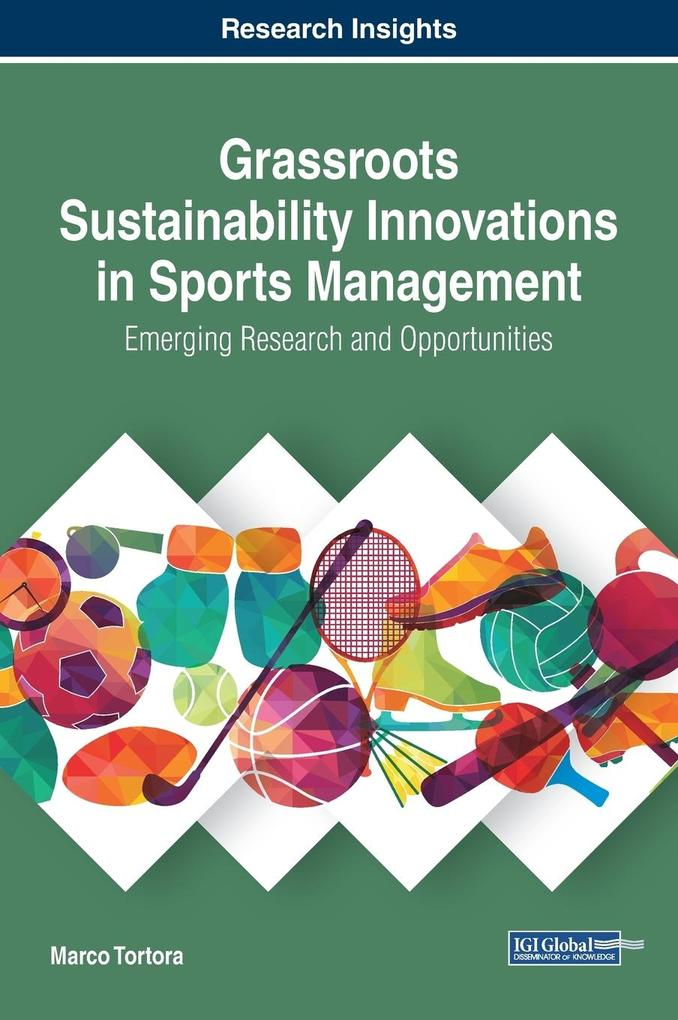 Grassroots Sustainability Innovations in Sports...