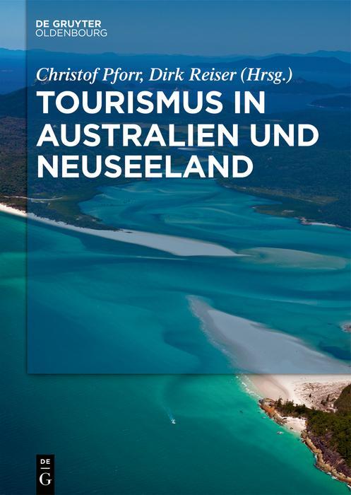 Tourismus in Australien und Neuseeland als eBoo...