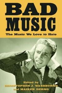 Bad Music als eBook Download von