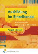 Ausbildung im Einzelhandel. Schülerband. Bayern