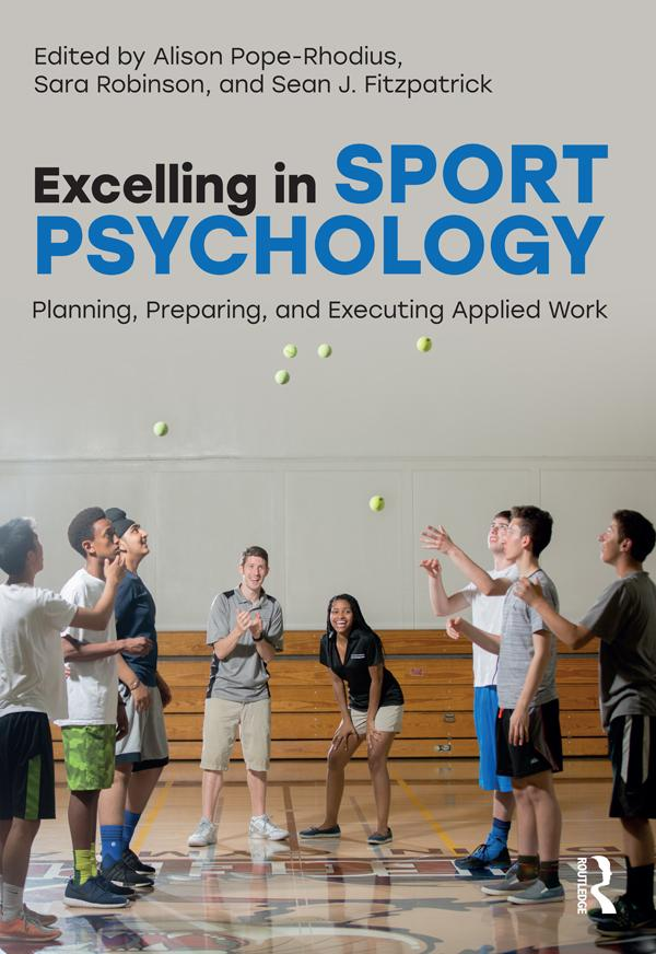 Excelling in Sport Psychology als eBook Downloa...